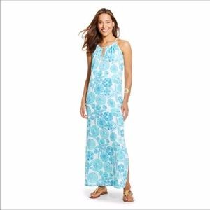 Lilly Pulitzer for Target Sea Urchin Maxi Dress